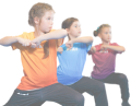 Group Classes for Children